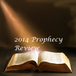 2014 Prophecy Review